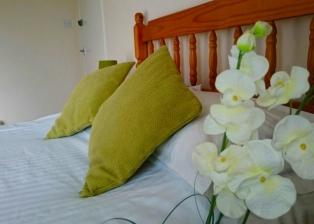 corran house family room accommodation isle of skye