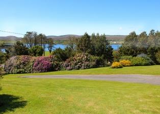 Corran house garden walk